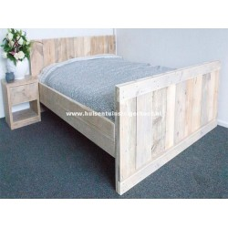2-Persoons Bed ARTA