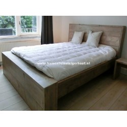 2-Persoons Bed MORCON