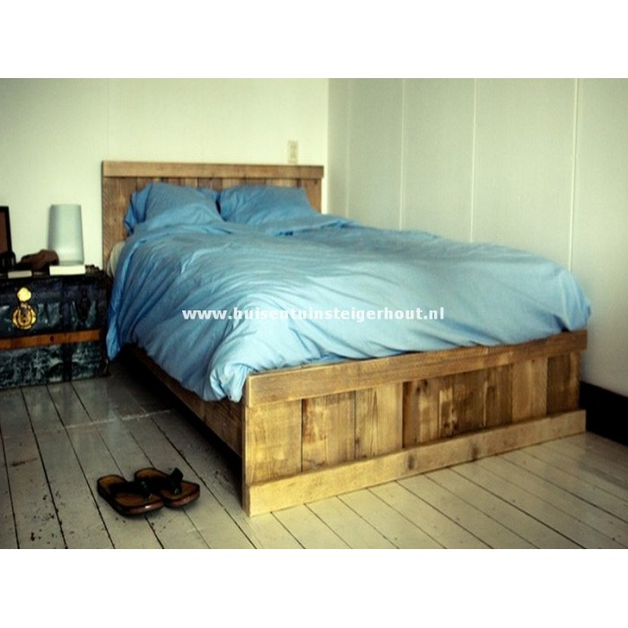 2-Persoons Bed ORIGINAL