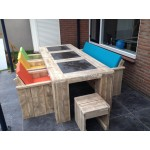 Tuinset Deluxe 6 Persoons